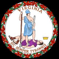 Virginia-State-Seal