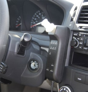 Voluntary Ignition Interlock Device