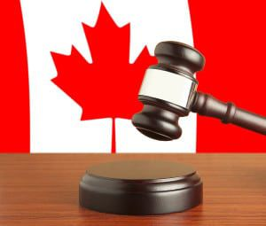 Canada Ignition Interlock Law