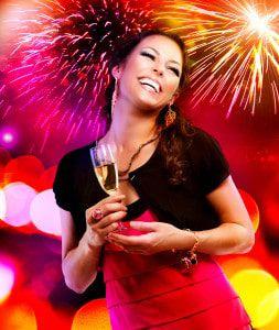 bigstock-Celebrating-Woman-Holiday-Peo-38744068