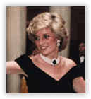 Princess Diana car crash