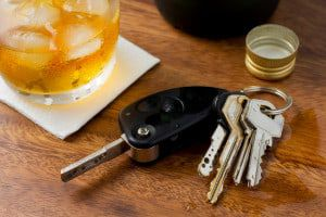 An ignition interlock may not work if you've had even a small drink of alcohol.