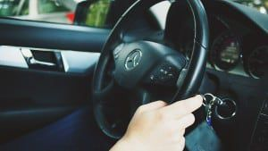 What happens if your car breathalyzer is stolen?