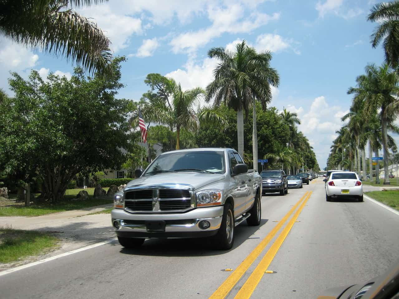 Florida license after DUI