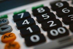 BAC calculator