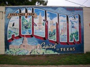 Don't DWI in Austin