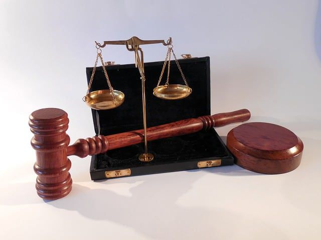 A California DUI murder case