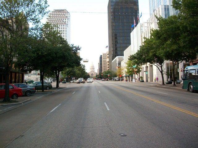 Rising Texas DWI fatalities