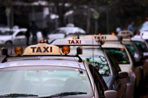 North Carolina DWI taxi superhero