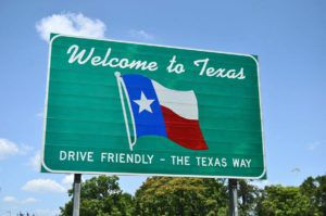 Texas DWI ignition interlock