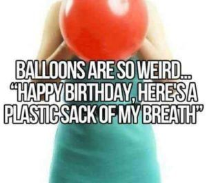 car breathalyzer balloon myth