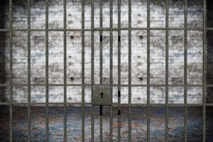 Habitual DWI offender in prison