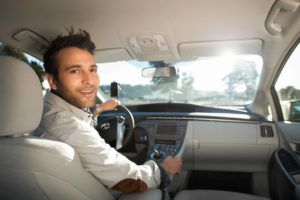 California rideshare laws