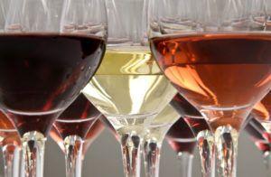 Virginia DUI and Wine Culture