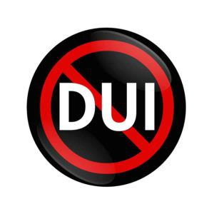 No Black Friday DUI... deal?