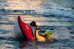 Shocking DUI: Drunk on a Kayak?