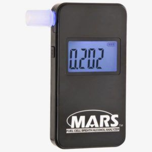 lifesafer mars BAC app