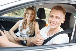 driving after an Illinois DUI
