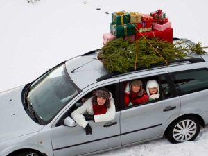 DUI-free Christmas