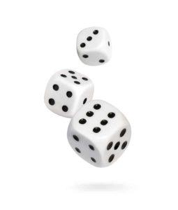 Colorado DUI roll the dice